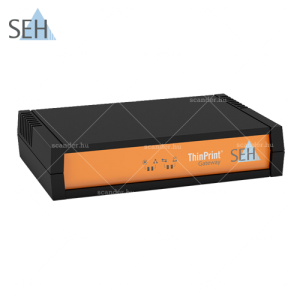 SEH TPG-65/TPG-125 WLAN ThinPrint Gateway